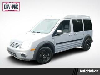 2012 Ford Transit Connect XLT Premium Van Wagon