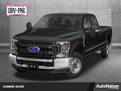 2022 Ford F-250 King Ranch Truck Crew Cab
