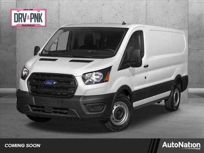 2021 Ford Transit-350 Cargo Van Low Roof Van