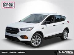 2019 Ford Escape S SUV