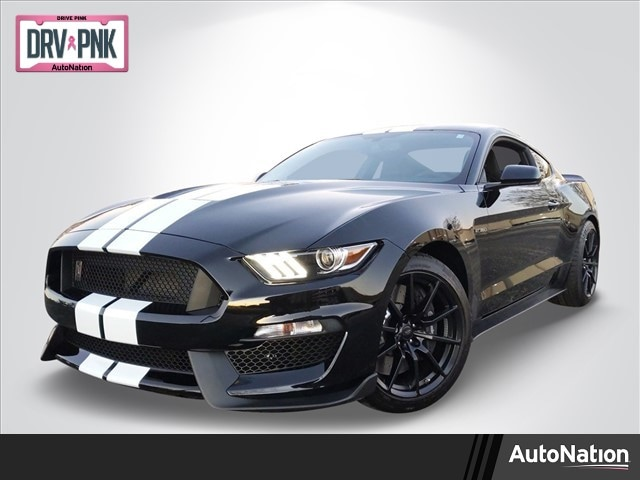 2016 Ford Shelby GT350 Shelby GT350R Coupe