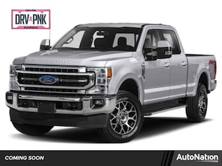 New 2021 Ford F-250 Lariat Truck Crew Cab for sale in Mobile, AL