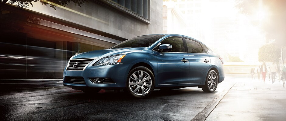 Used 2015 Nissan Sentra For Sale In Miami At Autonation