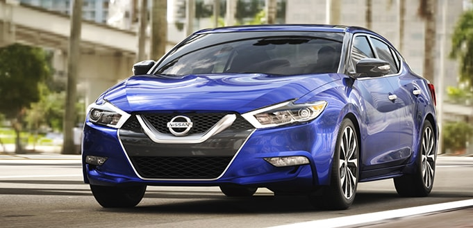 2017 Nissan Maxima For Sale In Lithia Springs