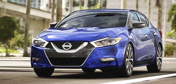 Autonation Nissan Marietta >> 2017 Nissan Maxima For Sale In Marietta Autonation Nissan