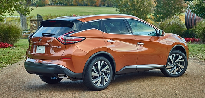 AutoNation Nissan Pembroke Pines Features An Extensive Inventory Of 2016  Nissan Murano Models For Sale. Live In The Pembroke Pines, Fort Lauderdale,  ...