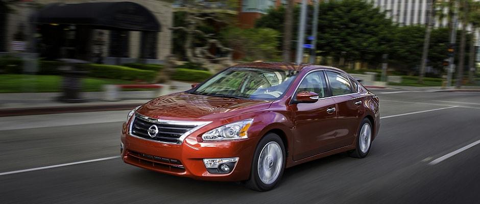 Used 2015 Nissan Altima for Sale in Miami at AutoNation Nissan Miami