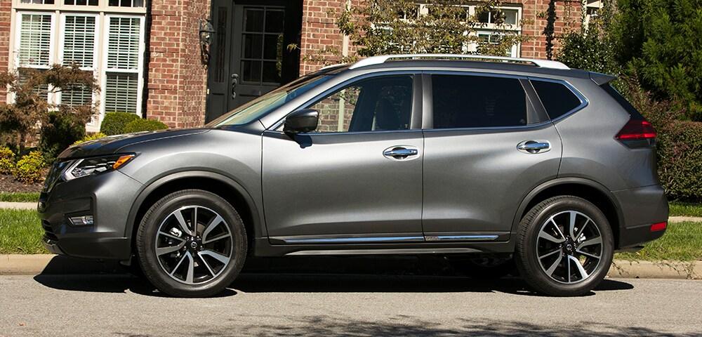 2018 Nissan Rogue For Sale In Tempe, AZ   AutoNation ...