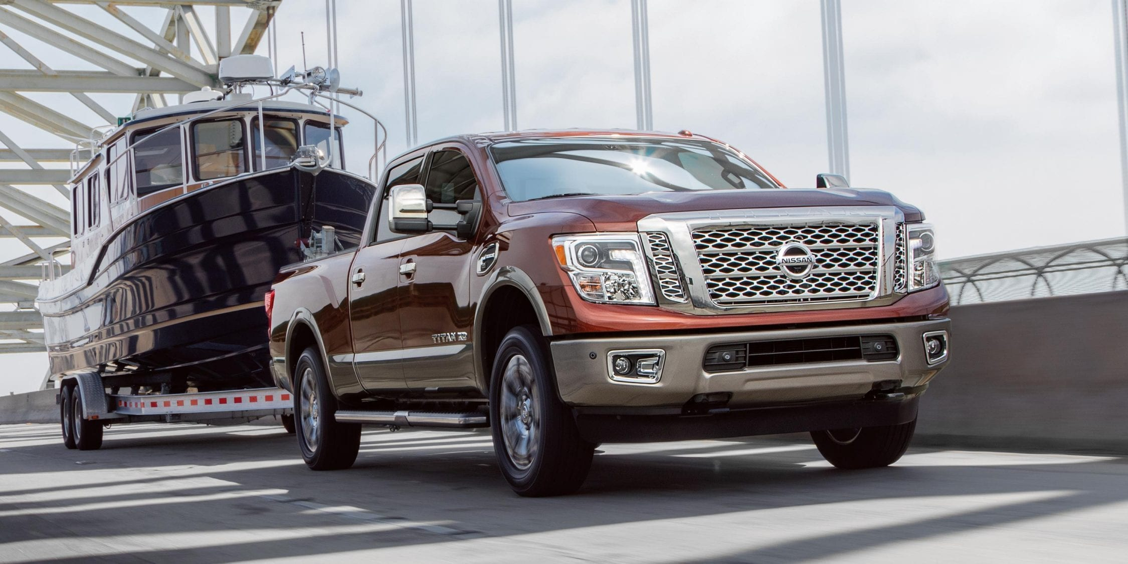 Gas vs Diesel Choosing the Right Truck for your Lifestyle