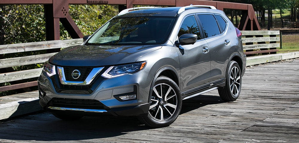 Autonation Nissan Brandon >> 2018 Nissan Rogue For Sale In Tempe, AZ | AutoNation Nissan Tempe