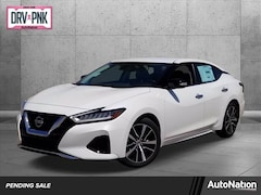 2021 Nissan Maxima SV Sedan