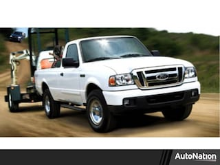 2007 Ford Ranger XL Truck Regular Cab