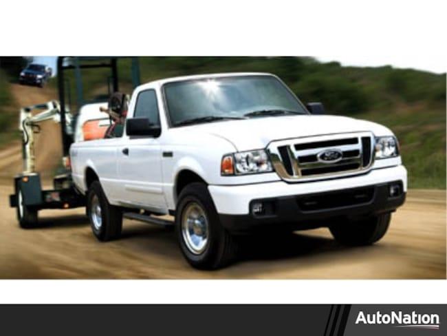 2007 Ford Ranger XL Truck Regular Cab