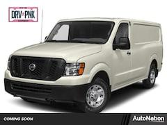 2020 Nissan NV Cargo NV2500 HD SV Van Cargo Van