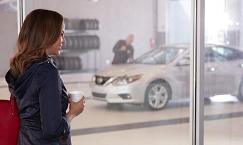 Nissan Service Center | Nissan Service Near Me Pembroke Pines,