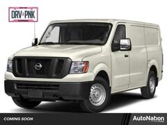 2020 Nissan NV Cargo NV3500 HD SV Van Cargo Van
