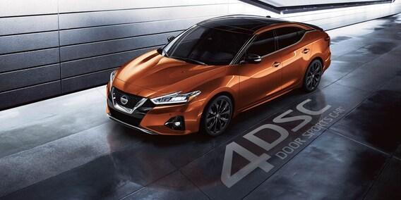 Autonation Nissan Marietta >> Nissan Maxima Luxury Meets Performance Autonation Nissan