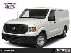 2021 Nissan NV Cargo NV2500 HD SV Van Cargo Van