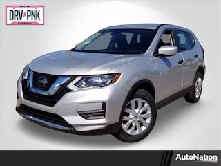 2020 Nissan Rogue S SUV for sale in Chandler