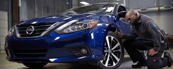 Autonation Nissan Marietta >> Nissan Tire Rotation Near Me Marietta Ga Autonation