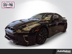 2020 Nissan GT-R Premium Coupe