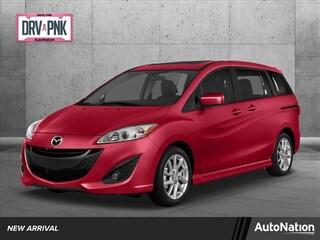 2015 Mazda Mazda5 Sport Wagon