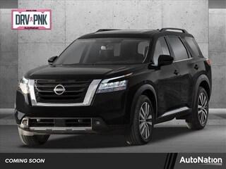 2022 Nissan Pathfinder SV SUV for sale in Chandler