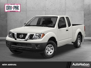 New 2021 Nissan Frontier SV Truck King Cab for sale
