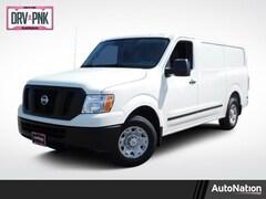 2019 Nissan NV Cargo NV2500 HD SV Van Cargo Van