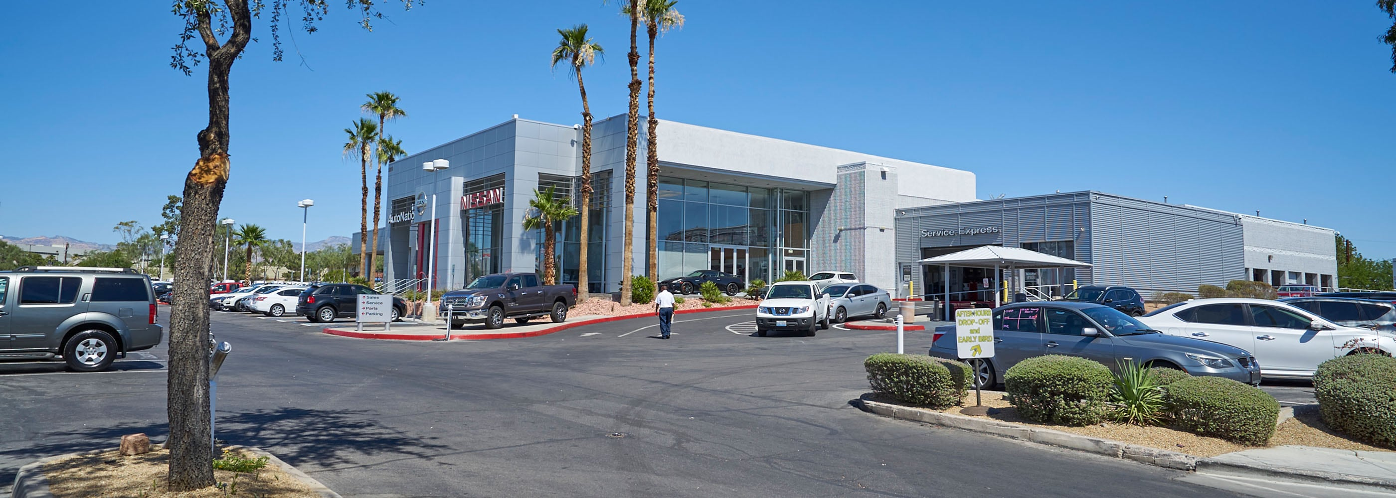 new & pre-owned nissan dealership near me in las vegas | autonation