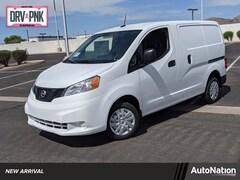 2021 Nissan NV200 S Van Compact Cargo Van