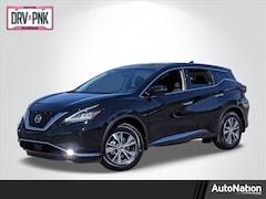 2020 Nissan Murano S SUV