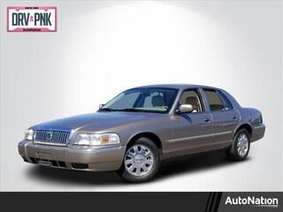 2006 Mercury Grand Marquis LS Premium Sedan