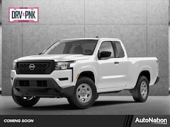2022 Nissan Frontier S Truck King Cab