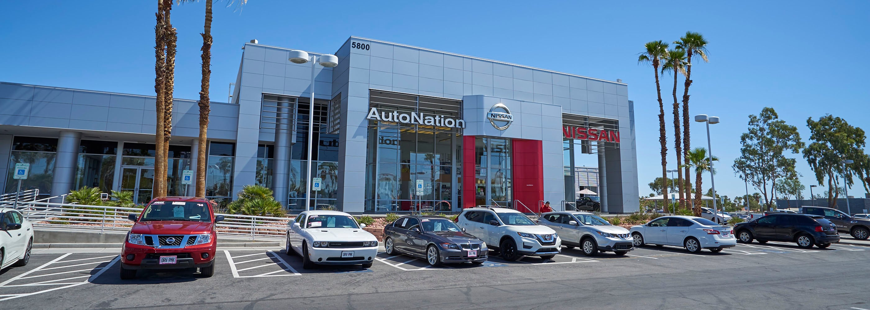 Autonation Nissan Dealer U003eu003e Autonation Nissan Las Vegas Las Vegas