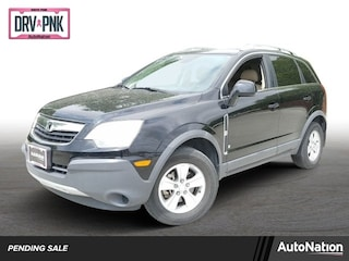2009 Saturn VUE XE SUV