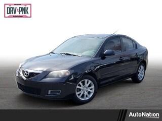 2008 Mazda Mazda3 i Touring *Ltd Avail Sedan