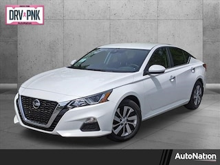 New 2021 Nissan Altima 2.5 S Sedan for sale nationwide