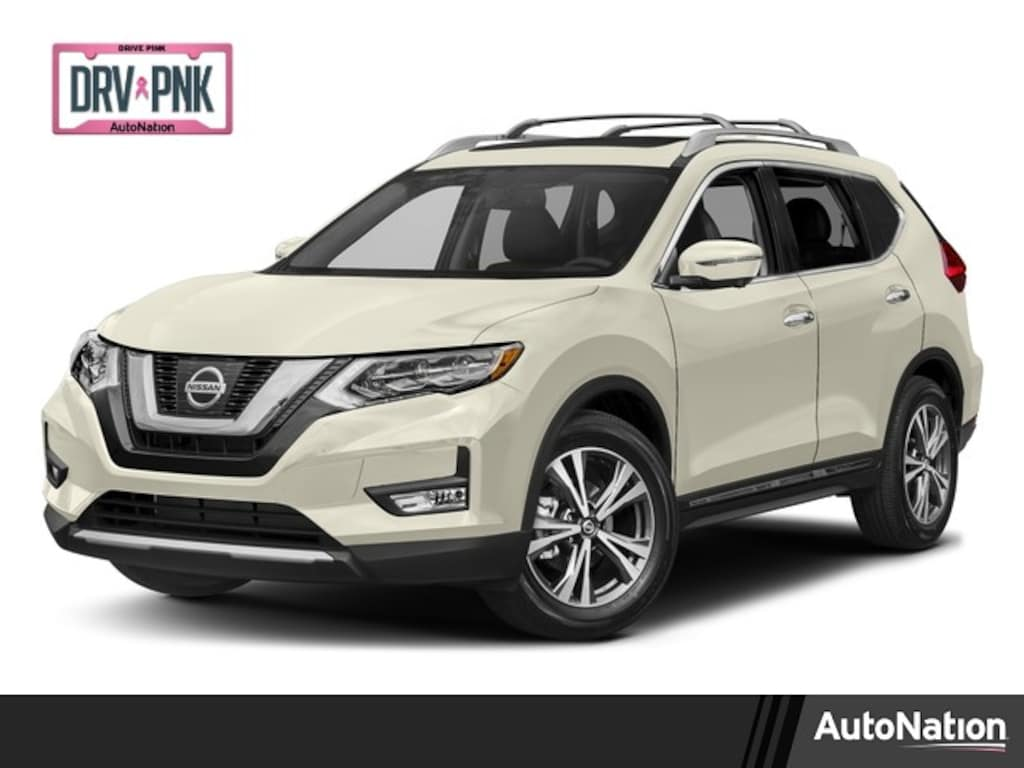 used 2017 nissan rogue for sale at autonation toyota thornton road vin 5n1at2mt5hc762046 autonation toyota thornton road