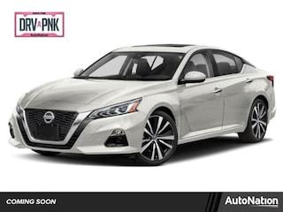 New 2021 Nissan Altima 2.5 SL Sedan for sale nationwide