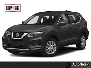 New 2020 Nissan Rogue SV SUV for sale nationwide