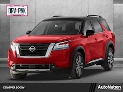 2022 Nissan Pathfinder Platinum SUV