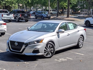 New 2020 Nissan Altima 2.5 S Sedan for sale nationwide