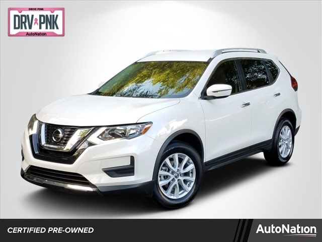 Nissan Of Union City >> Used Nissan Rogue For Sale Union City Ga