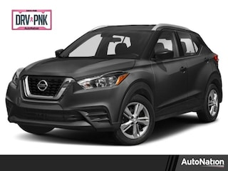 New 2020 Nissan Kicks S SUV for sale nationwide