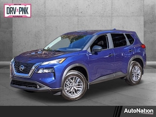New 2021 Nissan Rogue S SUV for sale nationwide