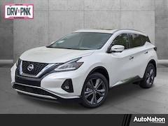 2021 Nissan Murano Platinum SUV