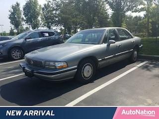 1993 Buick Lesabre 90th Anniversary Edition