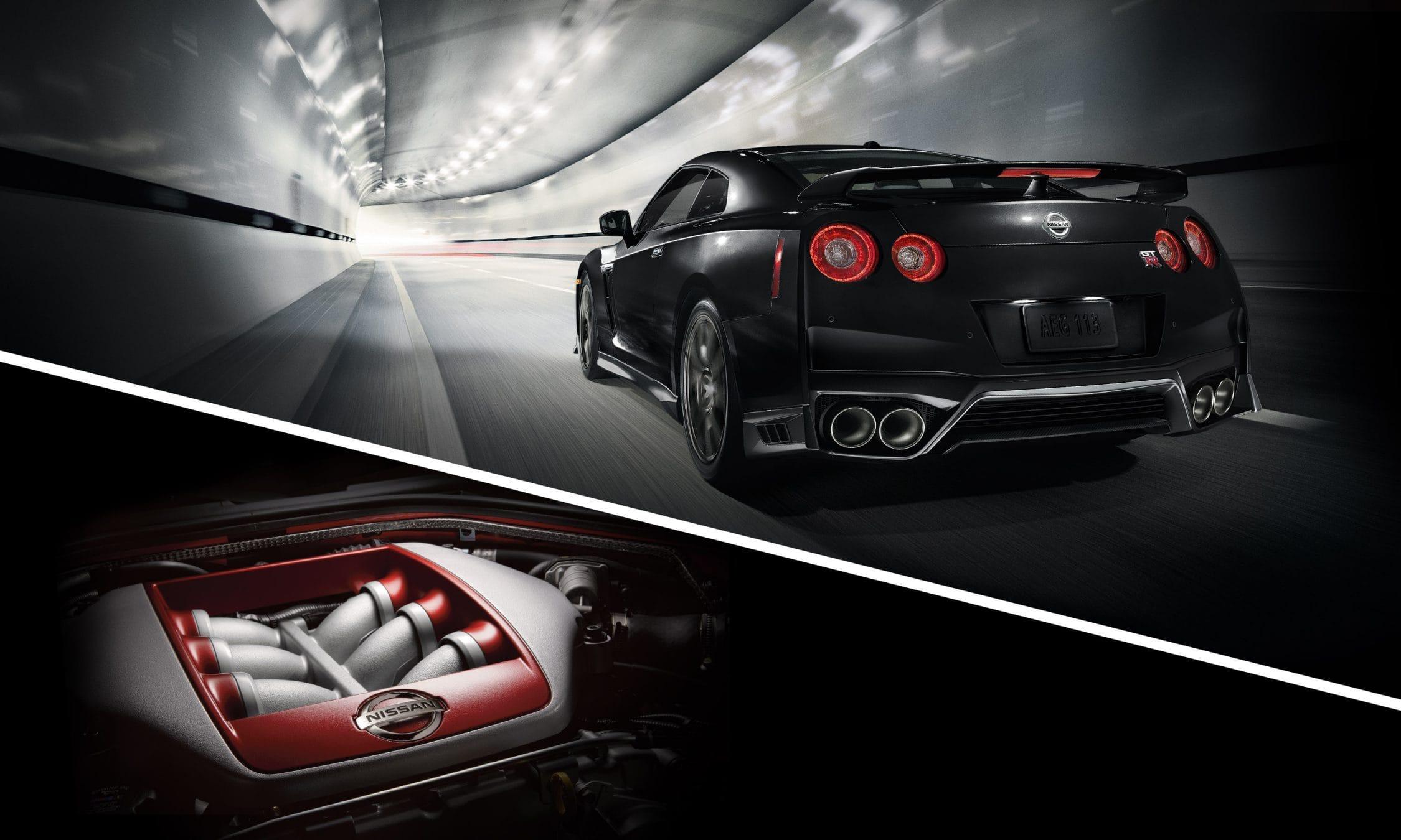 The Legend Lives On Nissan Gt R Autonation Memphis Engine Coolant Website