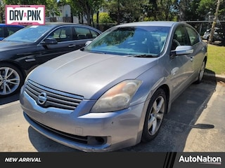 2007 Nissan Altima 3.5 SE 4dr Car